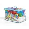 Bolsa De 100 Bolas De Colores Infantiles
