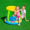 Piscina Hinchable Infantil Con Techo Bestway Fruit Canopy 94x89x79 Cm