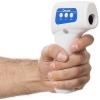 Termómetro Berrcom Jxb178 Infrarrojo Sin Contacto Corporal Para Niños Y Adultos
