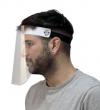 Lote De 5 Pantallas Facial Protectora