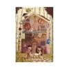 Ludattica- Puzzle Gigante Hansel Y Gretel 48 Piezas