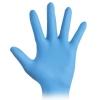 Guantes De Nitrilo Estériles - Biosoft Blue Chemo Talla Xs