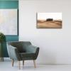 Impresión Sobre Lienzo - Oasis Idílico Cm. 50x70