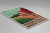 Impresión Sobre Metal - Circuito Di Milano Cm. 30x40