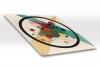 Impresión Sobre Metal - Kandinsky Círculos En Un Círculo Cm. 40x40