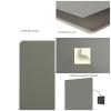 Impresión Sobre Metal - Ascensione Del Cav Emile Julhes Cm. 30x40