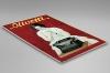 Impresión Sobre Metal - Olivetti Macchina Da Scrivere Cm. 30x40