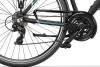 Arena Lady- Cuadro De Aluminio 6061, 21 Velocidades, Frenos V-brake