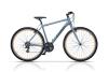 Bicicleta Cross C-trax, Bicicleta Urbana, Rudas 700c, 21 Velocidades.