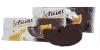 Gajos De Naranja Confitada Con Chocolate Caja 2.5 Kg (leticias).