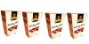 Lote De 4 Estuches Productos Gourmet Lapasion - Guindas Al Licor Bañadas En Cobertura Dechocolate.