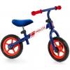 Bicicleta Sin Pedales Moltó Color Azul
