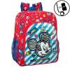Mochila Adaptable Mickey Marker Junior