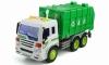 Eco Camion De Reciclaje Escalado Con Fricción
