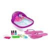 Super Spa Salón Pedicura Shimmer'n Sparkle