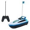 Lancha Radiocontrol 4 Funciones Cb Toys