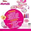 Maquillaje Niñas Estuche Maquillaje 6 Niveles Minnie Disney
