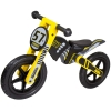 """Bici Sin Pedales En Madera Cross 57 12"""" Woomax"""