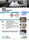 Pfg Limpiador Multiusos Perfumado Classic Con Bioalcohol. Botella 5 Lt.