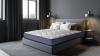 Colchón Latex Gel Plus 105x200 Efecto Relax 13 Zonas De Confort Altura 20 Cm   Certificado Sanitized®