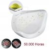 Lampara Led / Uv De Uñas 48w Secador Para Manicura Gel Esmalte Permanente 220v, Sun 5