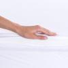 Topper Viscoelástico 3cm 160x200cm Classic Blanc