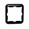 Marco 1 Elemento Negro Simon 75610-32