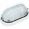 Estay-p Aplique Fundicion Blanco 1l E27 60w Faro 72010