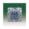Doble Interruptor Bjc 18509