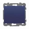 Tapa Ciega Azul Ming Bjc Iris 18033-am