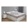 Colchon De Muelles Ensacados E-sleep . , Size - 90x190cm
