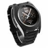 """Smartwatch Brigmton Bwatch-bt6 1,2"""" Bluetooth Negro"""