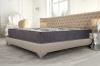 Colchón Viscoelástico Alta Gama De Gran Altura - 30 Cm - Relax Y Máximo Confort 180x190  Efecto Memoria Y Firmeza Alta   Certificado Sanitized® Y Oeko-tex®