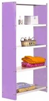 Kit Habitat Color Plus 5/300 Violeta/blanco