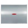 Tecla Interruptor Con Luminoso Titanio Niessen Olas 8401.3 Tt