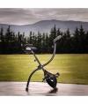 Bicicleta Estática Plegable Evo B1500