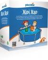 Kit Piscimar Xipi-xap: Productos Para El Tratamiento De Piscinas Pequeñas. Bote 0,5 Antialgas + 0,5 Kg Cloro