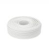 Cable Para Antena Coaxial Tv 100mts Metros Alta Calidad Rg6u 75 Ohm Tdt Sat
