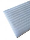 Funda Protector De Colchón Con Cremallera 105cm Transpirable Azul