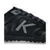 Zapatillas Fútbol Kelme Precision Shadow Turf Negro