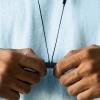 Auriculares Inalámbricos Para Móvil Con Conexión Bluetooth Y Sistema De Imán Magnético Cascos Para Hacer Deporte Con Manos Libres