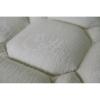Colchón Luxury Cotton&confort 150* 190 Altura 26 Cm +/-2 Firmeza Media-alta, 4cm De Visco, Antimoho Y Antibacterias