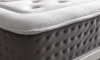 Colchón Viscoelástico Autoenfriamiento H24 160 X 180 Altura 24cm +/-2