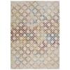 Alfombra Moma Vintage Mosaic 140x200 Cm