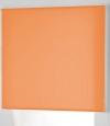 Estor Translúcido Naranja Naturals 120x250 Cm