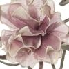 Set 8 Flores En Tejido Rejilla