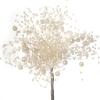 Flores Artificiales Blanco