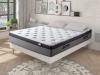 Dormideo Colchón Viscoelástico City Luxury - 200x180