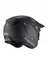 Casco Mt Tr902sv District Sv Solid A1 Negro Mate