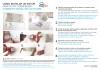 Estor Enrollable Happystor Dark Opaco Liso 204-topo 70x180